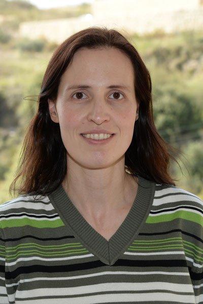 Photo of Brigitte Wex