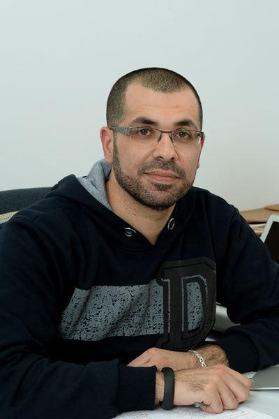 Photo of Chadi Nour