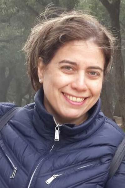 Photo of Danielle Azar