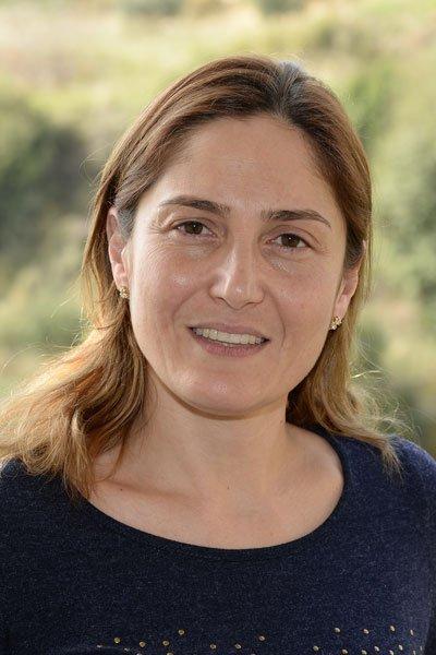 Photo of Ghada El Zakhem Naous