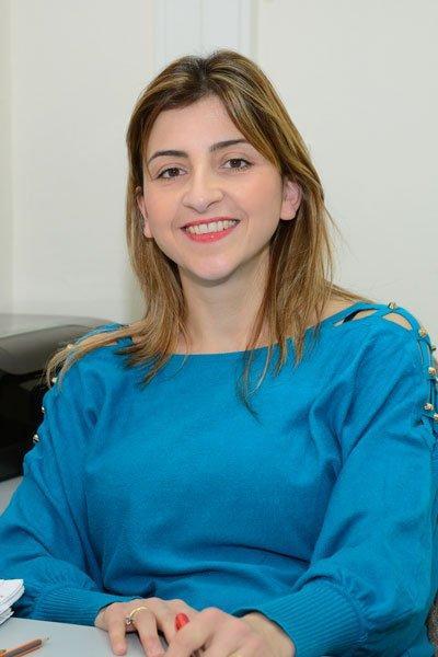 Photo of Jomana Elaridi