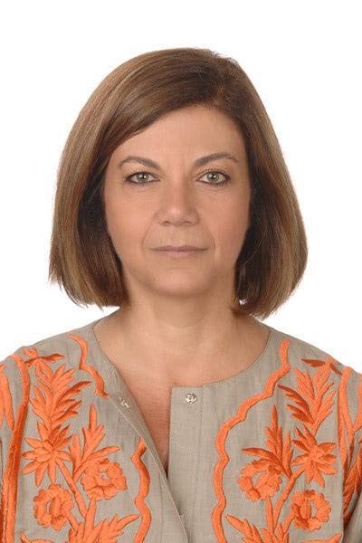Photo of Loulwa Kaloyeros