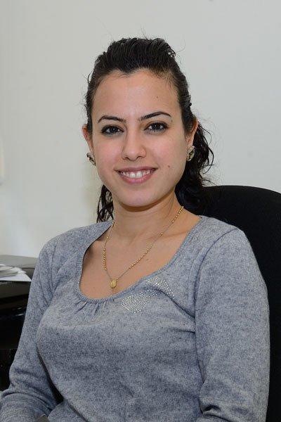 Photo of Maya Bassil