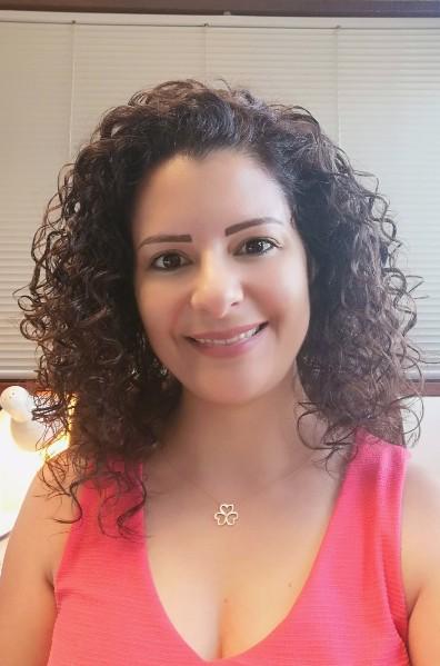Photo of Maya Farah