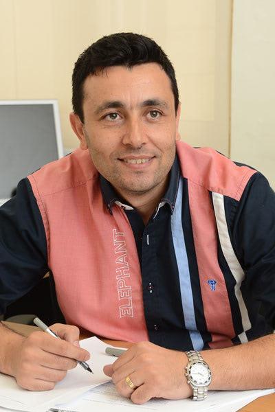 Photo of Samer Abi Ghanem