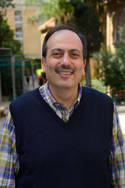 Photo of Samer Habre