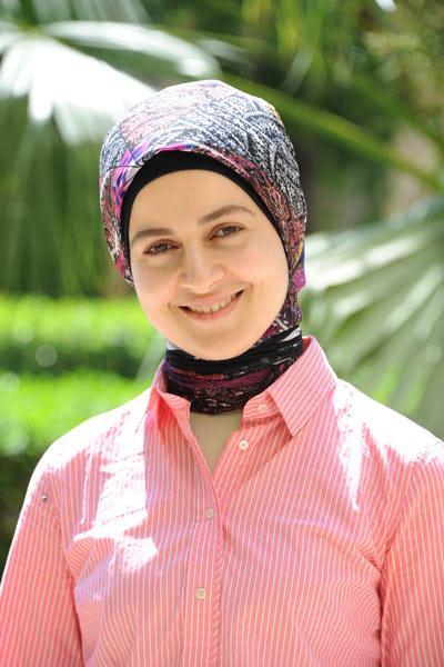 Photo of Sanaa Sharafeddine