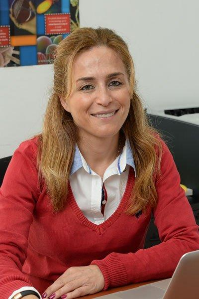Photo of Sima Tokajian