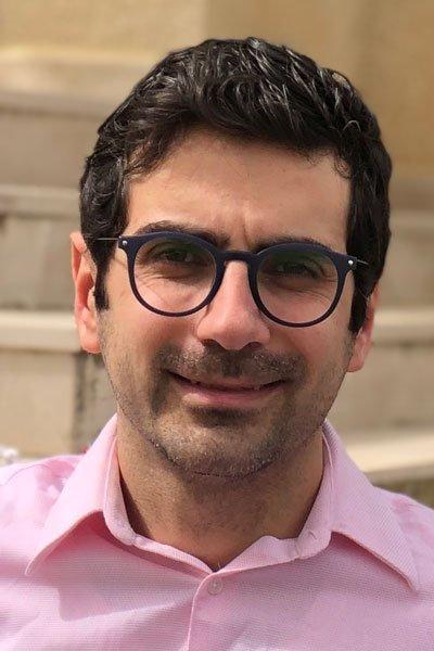 Photo of Elias AbiRamia