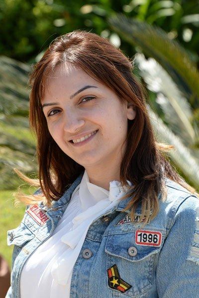 Photo of Rana El Ghorayeb